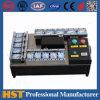 Machine de test de dépliement dynamique de torsion de carte d'IC