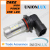 80W diodo emissor de luz Light H10 Fog Lamp para Vehicle