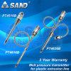 Transmissor de pressão do derretimento da areia para a extrusora