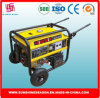 Generator des Benzin-5kw für Hauptzubehör mit Qualität (EC12000E2)