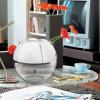 Домашние уборщик воздуха с Ionizer и UV
