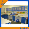 Inspection와 Quarantine Laboratory (KS01-7)를 위한 실험실 Furniture Side Bench