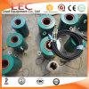 Tensão Hydraulic Cylinder para Prestressing Anchorage