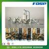 Usine de granulage de haute d'effet de blé sciure de paille