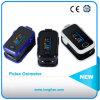 Van de impuls de Hete Verkopende ModelContec CE&FDA Vertoning OLED van Oximeter SpO2 Oximeter