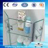 Glace d'étagère de meubles de la qualité 4mm-12mm avec la glace Tempered