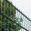 Quality 높은 PVC Coated Double Wire Fence (Yunde 공장)