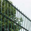Проволочная изгородь PVC высокого качества покрытая двойная (фабрика Yunde)