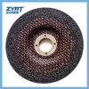 Меля диск T27 для Stainless-Steel черноты абразивного диска 100X6X16