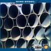 Tubo de acero de ERW/tubo soldados venta caliente