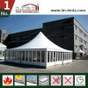 barraca luxuosa do famoso do Pagoda de 12X12m com forros