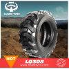 Schräger Gabelstapler-Reifen-Schienen-Ochse-Reifen 10-16.5 12-16.5