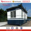 ISO Shipping Container Office als Police Raum