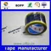 La aduana BOPP imprimió atar con correa la cinta