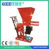 Máquina de fatura de tijolo do bloco da argila de Eco Brava China