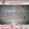 Plaque élevée d'acier de manganèse de Schmn11 ASTM A128