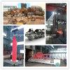 Le vilebrequin modifié ouvert meurent le procédé libre modifiant de pièce forgéee de la grande usine