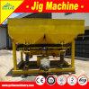 Unidade elevada da mineração da recuperação para o minério do ferro/estanho/cromo/ouro/tungstênio