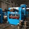 Gummitür-Matten-Teppich-Platten-vulkanisierenpresse-Aushärtenmaschinen-Vulkanisator