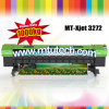 Papel de parede de bambu Digital Printer com Dx7 Printhead (MT-XJet3272)