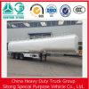 De Aanhangwagens van de Vrachtwagen van de Tanker van het Vervoer van de brandstof