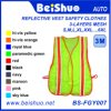 卸し売り標準的な通気性のこんにちはすなわち安全ベスト(EN471)