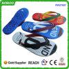 Pistone di salto dell'aria del PVC delle cinghie di colore del commercio all'ingrosso due (RW27607D)