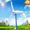 Turbina de viento 500W / 500W turbina eólica de eje vertical / generador de viento 500W 1kw 2kw 3kw 5kw 10kw 50kw 20kw 100kw