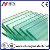 Architectural Customized Size 세륨 Approved를 위한 장식적인 Tempered Glass