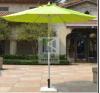 Qualität 3 Meter grosse Aluminiumfreizeit-Möbel-im Freiengarten-Regenschirm-
