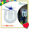 Подгонянный пластичный держатель стетоскопа