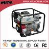 Bomba de água da gasolina da irrigação da polegada 6.5HP do fabricante 2 de China