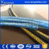 Slang van de Slang van de Wasmachine van de Hoge druk van Kingdaflex de Straal Schone Rubber Hydraulische