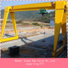 Hl di Electric Hoist Singolo-Girder Gantry Crane (3-32T)