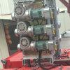 Aufbau-Hebevorrichtung-fahrende Einheit-Motor