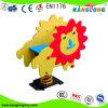 Популярный PE Spring Horse Toy, Kiddie Rider для Parks (SP-001)