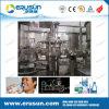 Máquina de engarrafamento do animal de estimação da água de soda