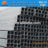 Galvanisiertes Steel Square und Rectangular Pipe Small und Big Inch Hot DIP Galvanized Rectangular Steel Pipe