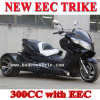 300cc novo 3 Wheel Motorcycle/Three Wheel Motorcycle/Racing Motorcycle para Sports Use (mc-393)
