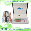 EGO-Q E 담배를 위한 다채로운 본 건전지