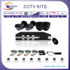 8CH CCTV independiente DVR (6008SK-8H) de los kits/H 246