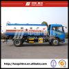 Caminhão de reboque chinês do óleo da oferta do fabricante, transporte do depósito de gasolina