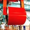 SGCC는 직류 전기를 통한 강철 PPGI 코일을 Prepainted