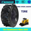 Alta calidad Skid Steer Loader Tyre con DOT (10-16.5)