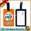 Belüftung-Gepäck-Marke mit SGS und RoHS Bescheinigung (TH-XLP008)