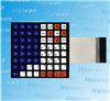 Hawen Membrane Keypad, Membrane Keyboard mit Silver Paste Flex Cable
