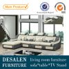 La Doubai Fabric Sofa in salone Furniture (8819)