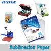 Rollensublimation-Umdruckpapier der 95% Übertragungsgeschwindigkeit-A3 A4