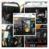 Einfaches Geschäfts-Dieselgenerator-Set (6KW)