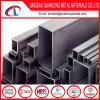 Qualitäts-Fluss-Stahl-rechteckiges Rohr